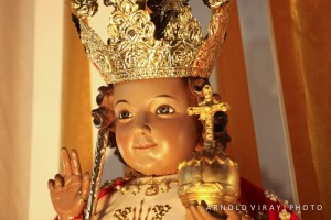 3rd Friday Novena Mass for Senyor Sto Niño @ St. Benedict's Church | Auckland | Auckland | New Zealand